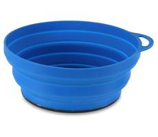 Collapsible Ellipse Bowl