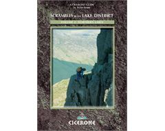 'Scrambles in the Lake District' (North) Guidebook