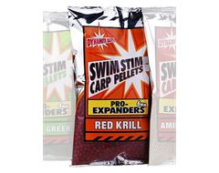 Swim Stim Red Krill Pro Expanders 6mm (600g)