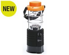 Rechargeable 12 LED Lantern