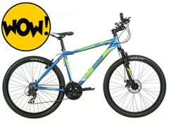 Blaxland Mountain Bike