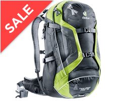 Trans Alpine Pro 28 Backpack