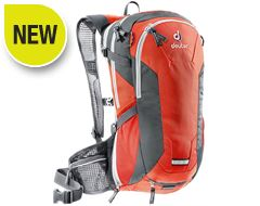 Compact Air EXP 10 Cyclist's Backpack