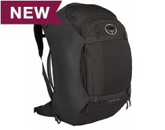 Porter 65 Travel Pack