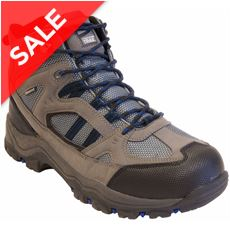 Lowland II WP Mid Men's Walking Boot