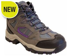 Lowland II WP Mid Women's Walking Boot