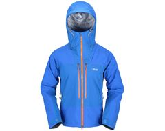 Neo Guide Men's Waterproof Jacket