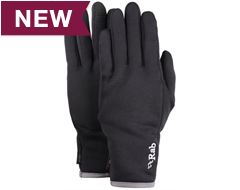 PowerStretch Contact Gloves
