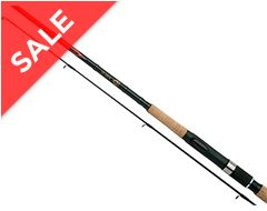 "Catana CX Spinning Rod (8' 10"")"