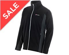 Spectrum Micro Full Zip Men's Fleece Jacket