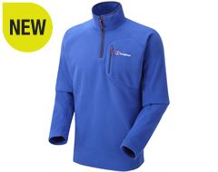 Kinder II Men's Microfleece Top