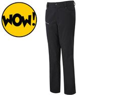 Women's Navigator Stretch Thermal Trousers