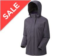 Apache Women's Insulated 3-in-1 Jacket