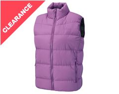 Yukon Women's Insulated Gilet