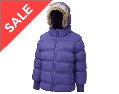 Kimberley Insulated Girl's Jacket