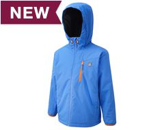 Franklin Insulated Kids' Jacket