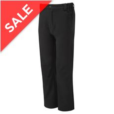 Rapid Kids' Softshell Trouser
