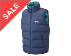 Elbrus Men's Down Gilet