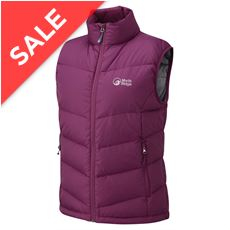 Elbrus Women's Down Gilet