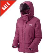 Minster Insulated Women's Jacket