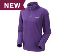 Mele Women's Microfleece