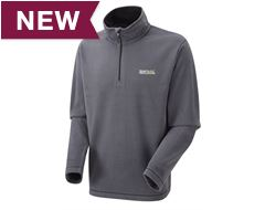 Mauriuz Men's Microfleece