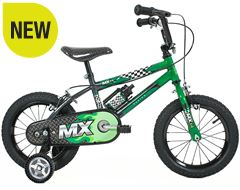 "MX14 14"" Kids' Bike"