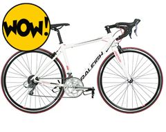Oberon Road Bike