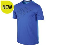 Legend Swoosh Men's Running Tee