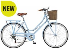 Belgravia Ladies' Leisure Bike