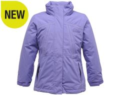 Beatrix Waterproof Girl's Jacket