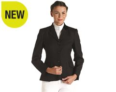 Waterton Junior Show Jacket