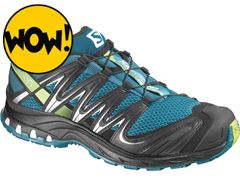 XA Pro 3D Men's Trail Running Shoe