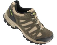 Alto Men's Waterproof Shoe
