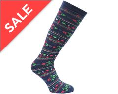 Men's Footloose Ski Sock