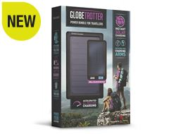 iSIS Globetrotter Kit