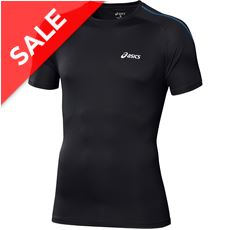 Short Sleeve Men's Running Top