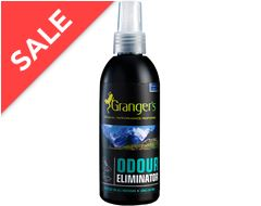 Odour Eliminator (150ml Spray)