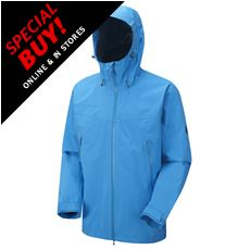 Crater Men's Waterproof Jacket