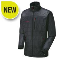 Guye Men's Insulated Jacket