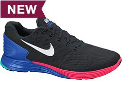 Lunarglide 6 Men's Running Shoe