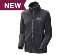 Burford Women's Fleece Jacket