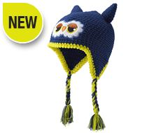 Loopy Owl Kids Hat