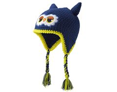 Loopy Owl Kids' Hat