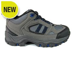Lowland II Boy's Walking Shoe