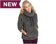 Halton Ladies' Fleece