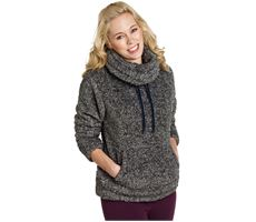 Halton Ladies Fleece