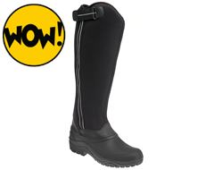 Frost Long Neoprene Winter Boots