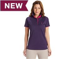 Yarm Ladies' polo