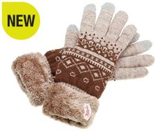 Women's Tech Gloves